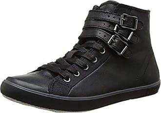 Jazaru, Chaussures basses Femme, Blanc, 36 EUTBS