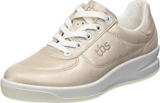 Brandy, Chaussures Multisport Indoor Femmes, Rouge (Cranberry), 39 EUTBS