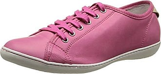 TBS Opiace S7, Zapatos de Cordones Derby para Mujer, Azul (Perse), 35 EU