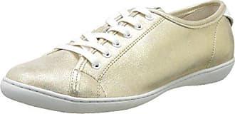 Opiace, Sneaker donna Grigio Gris (A707 Colis 12P Dune) 38 TBS