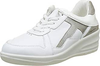 Violay, Sneakers Basses Femme, Gris (Ciment), 41 EUTBS