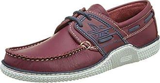 Cerise, Chaussures Basses Femme, Rouge (3736 Grenat), 36 EUTBS