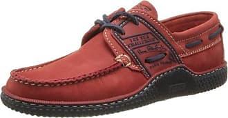 Phenis A8, Chaussures Bateau Hommes, Marron (Marron Creme), 40 EUTBS