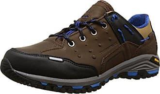 Teodora R7, Zapatos de Cordones Derby para Mujer, Azul (Marine), 39 EU TBS