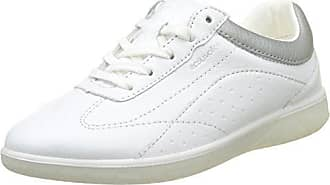 Anyway-B7, Chaussures Multisport Outdoor Femme, Bordeau/Blanc, 39 EUTBS