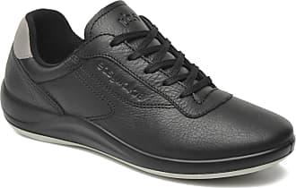 Anyway, Chaussures Multisport Outdoor Femme, Noir (Noir Metalise + Noir), 40 EUTBS