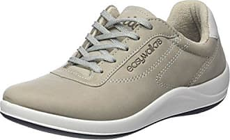 Violay-tbs V7122 - Toile Chaussures À Lacets Femme, Gris (gris (chambray)), 37