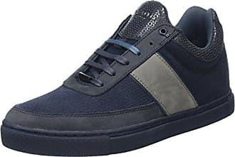 Ted Baker Loewin, Sneaker Uomo, Blu (Dark Blue), 45 EU