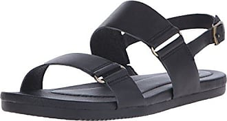 Avalina Crossover Leather Ws - Sandali da Atletica Donna, Nero (Schwarz (Black 513)), 37 EU Teva