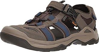 Terra FI 4 Ms, Chaussures de Randonnée Basses Homme, Vert (Palopo Olive), 48.5 EUTeva