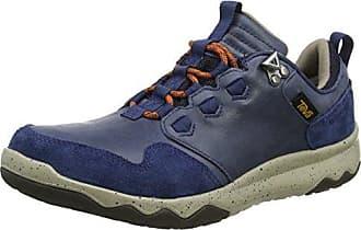 Hommes M 2 Omnium Trekking- & Chaussures De Marche Teva jIJzpsu