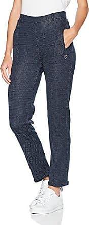 Ottu, Pantalon Femme, Vert (Kahki 6420), 38 (Taille Fabricant: 6420-38)The Hip Tee