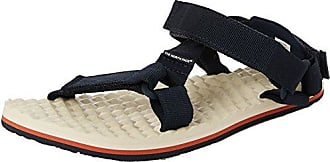 The North Face Herren M Basecmp Switchback Sport Sandalen, Schwarz (TNF Black/Vintage White Lq6), 47 EU