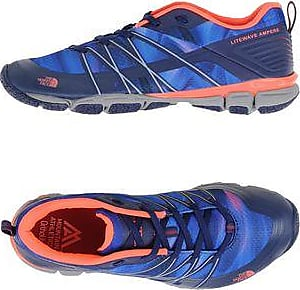 M ULTRA VERTICAL VIBRAM MEGAGRIP, FLASHDRY TRAIL RUNNING - CHAUSSURES - Sneakers & Tennis bassesThe North Face