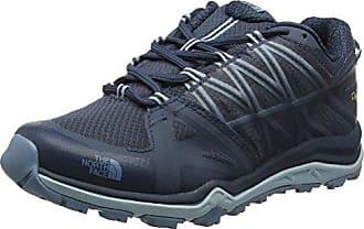 The North Face North Face M Hedgehog Fastpack Lite GTX, Chaussures de Randonnée Homme - Bleu - Bleu, 44.5 EU EU