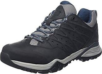 The North Face Endurus Hike GTX, Chaussures de Randonnée Basses Homme, Gris (Zinc Grey/Griffin Grey Kb8), 41 EU
