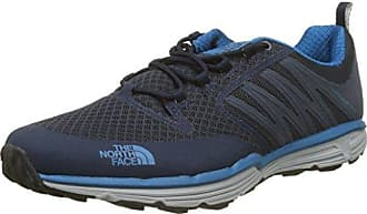 The North Face M Litewave Amphib II, Chaussures de Fitness Homme, Bleu (Urban Navy/Bright Blue Tqh), 42 EU