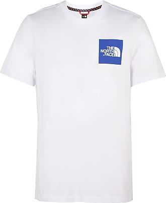 M S/S FINE T-SHIRT COTTON - CAMISETAS Y TOPS - Camisetas The North Face 32Qo1