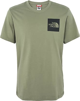 M WICKER GRAPHIC CREW FLASHDRY TRAINING TEE - TOPWEAR - T-shirts The North Face Choice Very Cheap For Sale Cheapest Price z6290KUvk