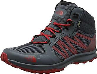 M Tsumoru Boot, Zapatillas de Senderismo para Hombre, Marrón (Utilitybrown/Demitassebrn), 40.5 EU The North Face