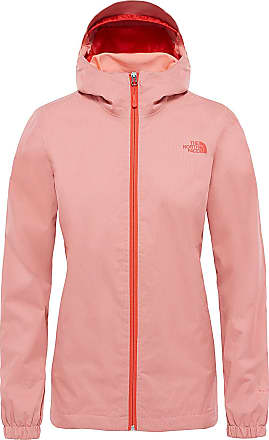 The North Face Quest - Funktionsjacke für Damen - Pink The North Face