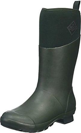 Edgewater II - Botas de Agua para Hombre, Color Negro (Black 000), Talla 39-40 EU (6 UK) The Original Muck Boot Company