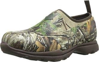 Muck Boots Pursuit Snake Boot, Bottes et Bottines de Pluie Homme, Marron (Real Tree APG), 43 EU