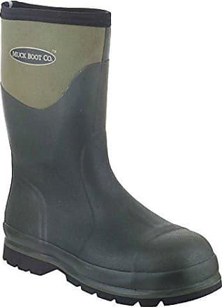 Kamik ICEBREAKER - Bottes - Bottes - homme - Vert-TR-F4-44 - 44/45 (Taille fabricant: 11 M US) Chaussures printemps grises Casual homme Chaussures de soirée automne noires Casual femme LsG4n9