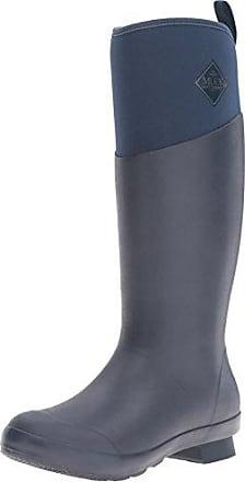 Hunter Wellington Boots, Bottes et Bottines de Pluie Femme, Gris (Grey/Dsl), 39 EU