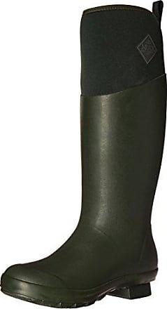 Damen Womens Muckster Ii Low Gummistiefel, Grün (Green), 38 EU The Original Muck Boot Company