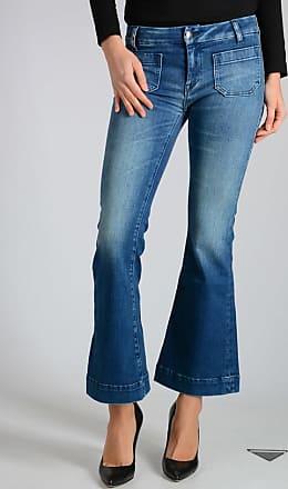 23cm Stretch Denim PENELOPE Jeans Größe 25 The Seafarer