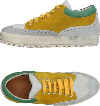 Discount Excellent Discount Best Seller FOOTWEAR - Low-tops & sneakers The Willa O7k5SMo