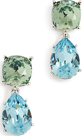 Theia Jewelry Rhea Double Tier Earrings DFlPz