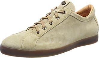 Think Kong_282997, Zapatos de Cordones Brogue para Hombre, Marrón (Cafe/Kombi 48), 44 EU