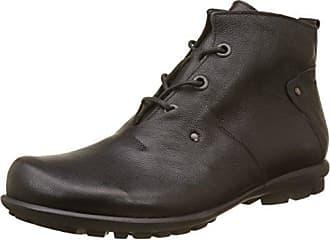 Kong, Desert Boots Homme, Gris (Antrazit/Kombi 15), 42 EUThink