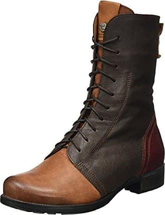 Think. Pense. Femmes Guad _ 282288 Desert Boots - Blauw - 39 Eu Guad _ 282288 Femmes Desert Boots - Blauw - 39 Eu tsRnhA1Nx