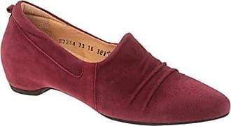 2-82037 Damen Slipper Multicolor, EU 36,5 Think