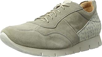 311454056914, Derbys Homme, Gris (Light Grey/Grey), 42 EUBugatti