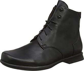 Womens ANNI_181052 Desert Boots, Black (Black 00), (38.5 EU) 5.5 UK Think