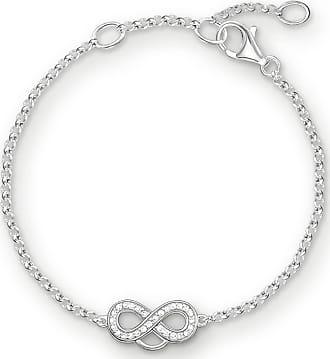 Thomas Sabo Charm bracelet white SET0333-450-14-L Thomas Sabo FsmaISdTr