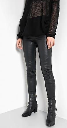 Leather Pants Lona multicolor Tigha QvKVZAiIU