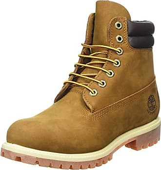 Timberland 6 In Basic Ftb_alburn 6 In, Bottes Homme - Marron (brown), 41 EU