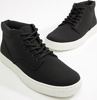 Chaussures De Sport Pour Hommes en daim Textile De Course Populaire WYS-XZ126Noir44 OtU7Esg6O