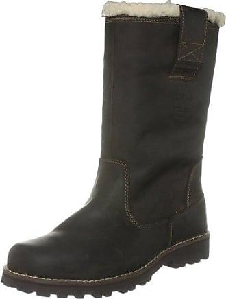 Timberland Asphalt - Botas, color Negro, talla 31