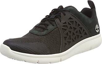 Timberland Amherst Sensorflex, Zapatos de Cordones Oxford para Hombre, Marrón (Pure Cashmere Duck Down K51), 43.5 EU