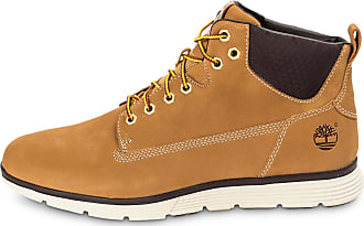 Bradstreet Leather Sensorflex, Bottes Chukka Homme, Marron (Red Brown FG), 43 EUTimberland