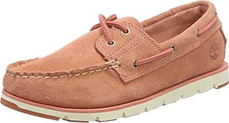 Camden Falls Full-Grain Leather, Mocassins (Loafers) Femme, Gris (Wrought Iron Escape), 39.5 EUTimberland
