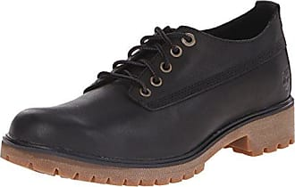 Magby, Zapatos de Cordones Oxford para Mujer, Negro (Black TBL Forty 001), 36 EU Timberland