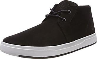 Timberland Dausette Sneaker Boot, Botines Femme, Noir (Black Nubuck), 37.5 EU