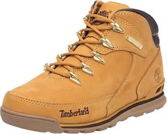 Bleu 455 Timberland homme Splitrock2 Blue Hiker montantes Chaussures EDW2HYeI9
